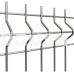 Segmentinė tvora, karštai cinkuota, 2500 x 1230 mm (4,0 mm)