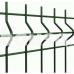Segmentinė tvora, žalia, 2500 x 1530 mm (3,2 mm)