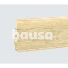 PVC grindjuostė EVO, Pastelinis ąžuolas / 018