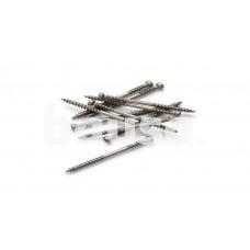 Durafix tvirtinimo elementai 4,5 x 50 mm