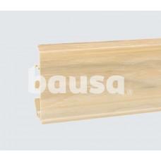 PVC grindjuostė EVO, Baltas uosis/017