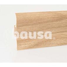 PVC grindjuostė KORNER (LP-60), Ąžuolas/132