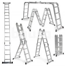 Sulankstomos kopėčios 4 x 4