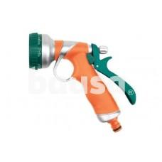 Pistoletas-antgalis purškimui FLO Y*89195, 8 padėtys