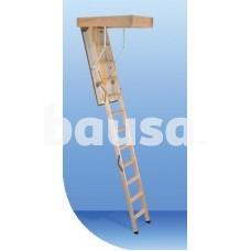 Palėpės laiptai MINKA, Complete