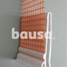 PVC deformacinis profilis skardos sujungimui, 2,0 m