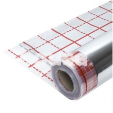 Šildomų grindų plėvelė Tectto floor reflex 100g.