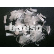 Polipropileninis pluoštas Fibra Ferro 38 mm, 0,5 kg