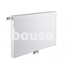 Plieninis radiatorius GALANT CENTARA 20C-9-0400, centrinis prijungimas
