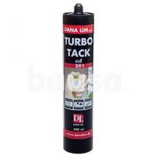 Montažiniai klijai Turbo Tack 291