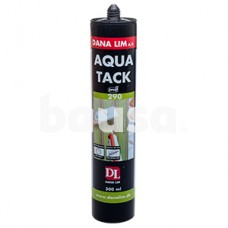 Montažiniai klijai Aqua Tack 290
