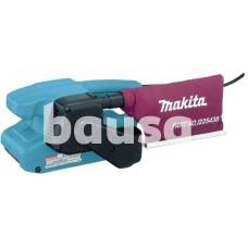 Elektrinis juostinis šlifuoklis MAKITA 9911, 650 W, 75 x 457 mm
