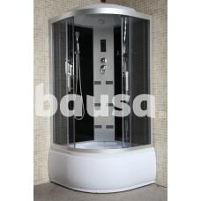 Masažinė dušo kabina SW-8105, 90 x 90 x 215 cm