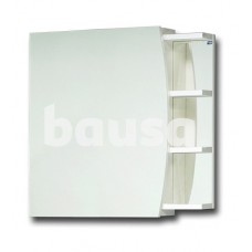 Vonios spintelė RB BATHROOM Elza EV60, su veidrodžiu