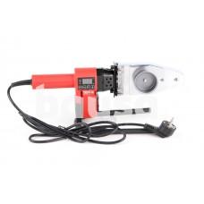 Suvirinimo aparatas plastikiniams vamzdžiams (PVC) YATO YT-82250, 850 W