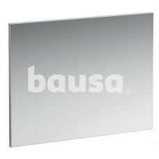 Veidrodis su aliuminio rėmu Frame 25, 1000 x 700 mm be apšvietimo