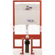 TECEprofil WC modulis 8cm, H=1200mm (rekomenduojama redukcija 9820136)