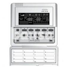 Sistemų GREE grupinis centrinis valdymo pultas prie GMV, U-Match, Free-Match sistemų