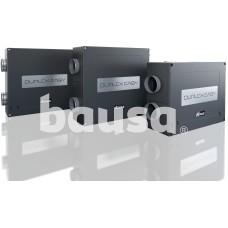 Rekuperatorius Duplex 250 EASY , 280 m³/h (Automatika, Bypass, apsauga nuo šalčio) su CPA valdymo pultu