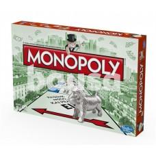 Stalo žaidimas HASBRO Monopolis