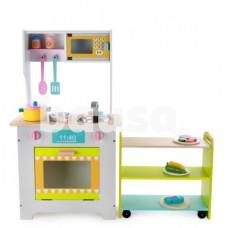 Žaislinis virtuvės komplektas T20077