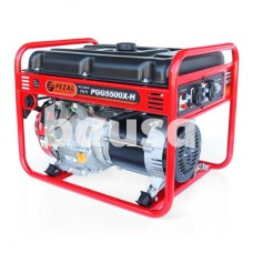 Vienfazis generatorius PEZAL PGG5500X-H
