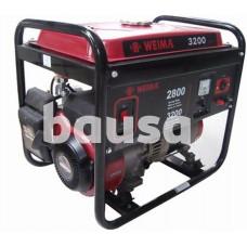 Elektros generatorius WEIMA WM3200