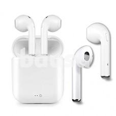 """Bevielės belaidės ausinės """"Sport Wireless"""" i9s"""