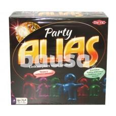 Stalo žaidimas TACTIC Alias Party