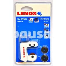 "Pjaust. vamzdžiams ""LENOX"" MINI 3-30 mm"