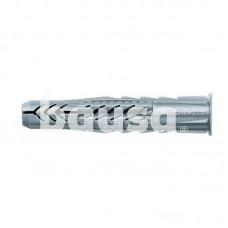 Sus. kaiš. dėž. UX LR 6x50 mm, 100 vnt.