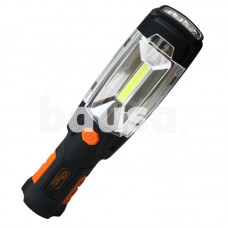 Žibintuvėlis 3 W 6 LED