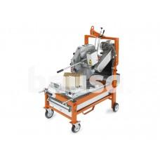 Pjovimo staklės FB700 5,5 kW/650 mm