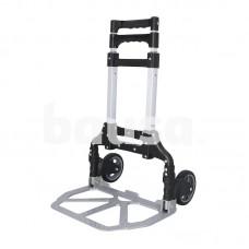 Sulankstomas transportavimo vežimėlis