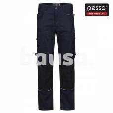 """Darbo kelnės """"Pesso Twill Stretch 215"""" C52"""