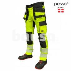 """Darbo kelnės """"Pesso URANUS Flexpro 135"""" C48"""