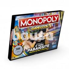 Stalo žaidimas Greitasis Monopolis