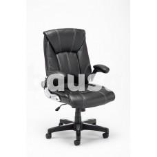 Biuro kėdė 74AB23 Black
