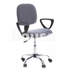 Biuro kėdė Luna Grey
