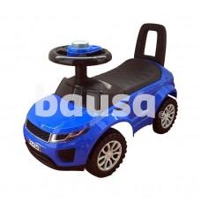 Žaislinė paspiriama mašina BABY MIX HZ613W Blue
