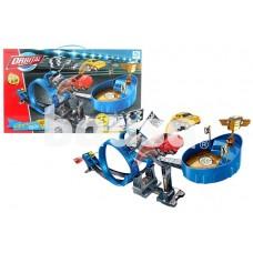 Žaislinių mašinėlių trasa MX0100641