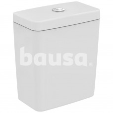 Pastatomas WC Ideal Standard, Connect Cube bakelis (be puodo)