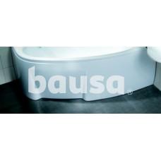 Apdailos plokštė voniai Ravak Asymmetric, 150 R