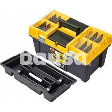 Dėžė įrankiams PATROL Stuff Carbo Semi Profi 26
