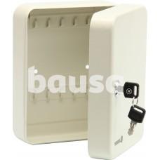 Dėžutė raktams pakabinama 15 vietų, 200x160x78 mm VOREL 78432