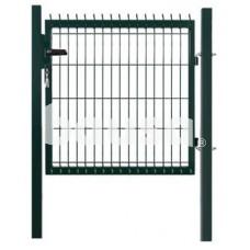 Žali varteliai segmentiniu užpildu, 100 x 103 cm
