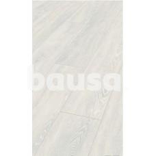Laminuotos medienos plaušo grindys Limed Oak White RV811