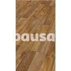 Laminuotos medienos plaušo grindys Elegant Oak R0826