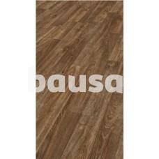 Laminuotos medienos plaušo grindys Elegant Oak Dark R0828