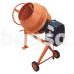 Betono maišyklė Bauswern BAU140-550W 140L